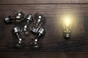 Lavenergibolig spare strøm
